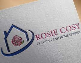 Nro 9 kilpailuun Design a Cleaning Company Logo käyttäjältä SalmanJara