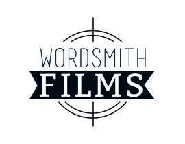#84 for Design a Logo for Wordsmith Films af MagdalenaJan