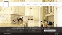 Contest Entry #15 for Custom Portfolio Website Design