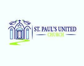 Nro 30 kilpailuun New Logo for a Church käyttäjältä malladiDivya
