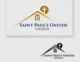 Nro 29 kilpailuun New Logo for a Church käyttäjältä tonmabs