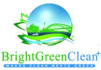 Make the logo look like a commercial cleaning company için Graphic Design30 No.lu Yarışma Girdisi