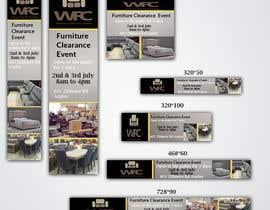 Nro 59 kilpailuun Design Ads käyttäjältä syedamirmunir