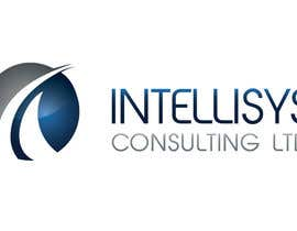 #56 cho Design a Logo for Intellisys Consulting Ltd bởi ccet26