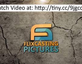 Nro 14 kilpailuun 'Flixcasting' introductory animation clip for my short films käyttäjältä MSVaswani