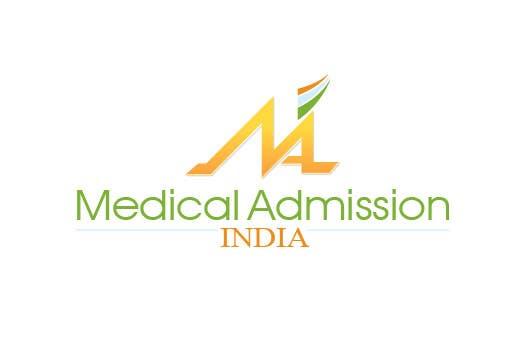 Bài tham dự cuộc thi #11 cho Design a Logo for Medical Admission India