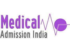 #9 for Design a Logo for Medical Admission India by weaarthebest
