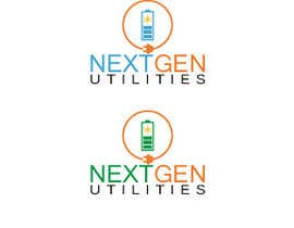 nhussain7024 tarafından Design a Logo for Next Gen Utilities için no 218