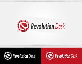 #158 for Design a Logo for a standing desk company by shawky911
