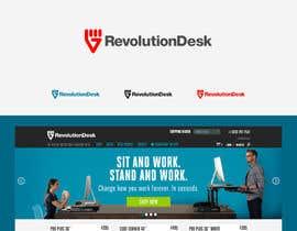 #95 for Design a Logo for a standing desk company by novita007