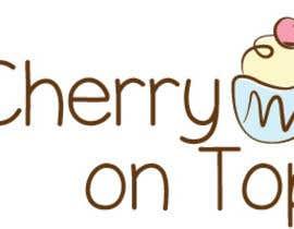Nro 6 kilpailuun Logo for 'Cherry On Top' käyttäjältä iledav
