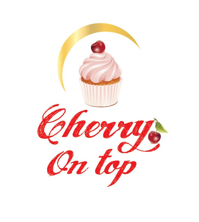 Entry 3 By Ayju066 For Logo For Cherry On Top Freelancer