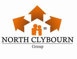 byteGaurav tarafından Design a Logo for North Clybourn Group - repost için no 61