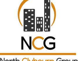 #123 for Design a Logo for North Clybourn Group - repost by fabrirebo