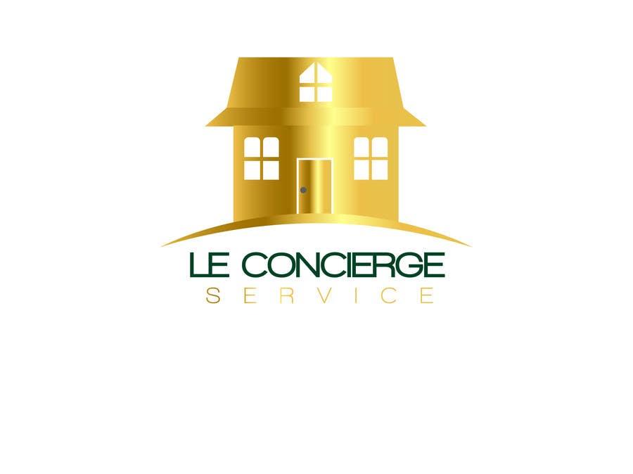 Entry #81 by designfreakz for Design a Logo for French Based