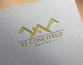 maqer03 tarafından Design a Logo for French Based AirBnB Agent / Concierge için no 89