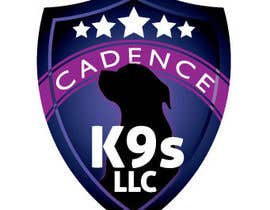 #33 for Design a Logo for Cadence K9s af popescumarian76