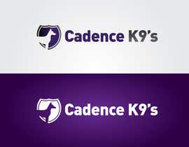 #12 cho Design a Logo for Cadence K9s bởi HerlinaTan