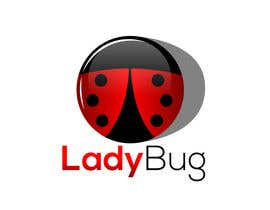 #71 for A Lady Bug Logo for a company by StanleyV2