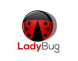 #73 cho A Lady Bug Logo for a company bởi StanleyV2