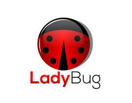 #99 for A Lady Bug Logo for a company by StanleyV2