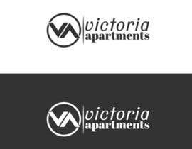 mobarok8888 tarafından Design a Logo for Victoria Apartments için no 215
