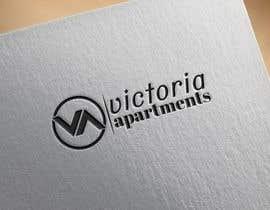 mobarok8888 tarafından Design a Logo for Victoria Apartments için no 216
