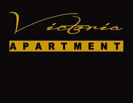 SiteSpeedExpert tarafından Design a Logo for Victoria Apartments için no 203