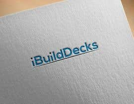 FA44 tarafından Design a Logo for DECK and FENCE Company [iBuildDecks] için no 13