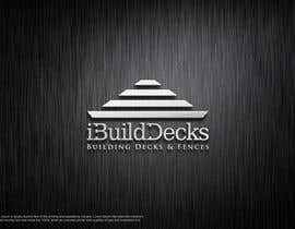 noishotori tarafından Design a Logo for DECK and FENCE Company [iBuildDecks] için no 86