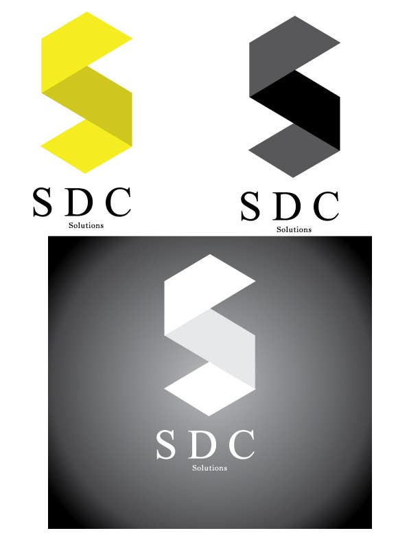 Contest Entry #205 for redesign a Logo for an IT service company