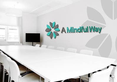 #205 for Design a Logo for A Mindful Way by usmanarshadali