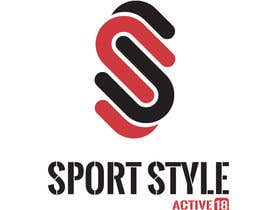 #13 for Develop a Brand Identity Logo for Sport Style by MohamedBoshy