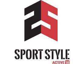 #14 for Develop a Brand Identity Logo for Sport Style by MohamedBoshy