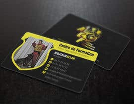 #11 for Business card  and Banner of e-mail af cvillar