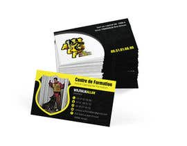 #13 para Business card  and Banner of e-mail por cvillar