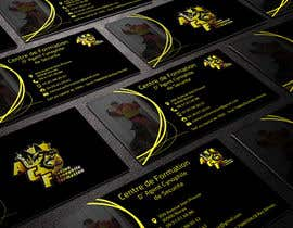 #6 para Business card  and Banner of e-mail por BlackFlame10