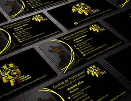 nº 9 pour Business card  and Banner of e-mail par BlackFlame10