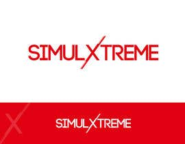 #66 for Create a logo and website design for www.simulxtreme.com by logonation