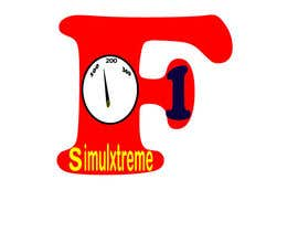 nº 60 pour Create a logo and website design for www.simulxtreme.com par bdesigns4