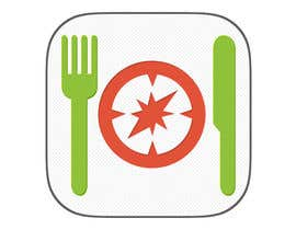 #71 for Design a Logo for Restaurant Finder App af smMediaworks