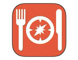#73 for Design a Logo for Restaurant Finder App af smMediaworks