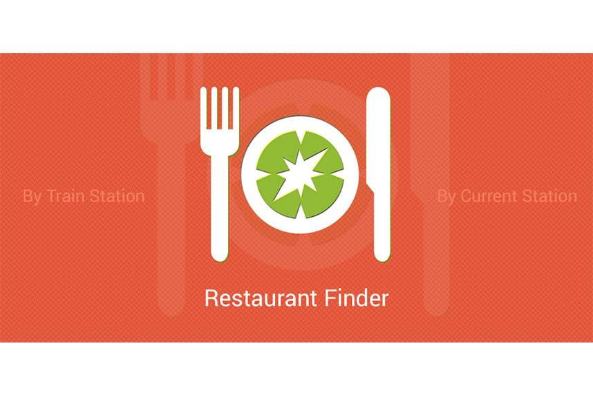 Entry 103 By Smmediaworks For Design A Logo For Restaurant