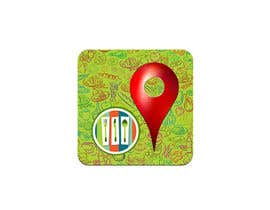 #59 untuk Design a Logo for Restaurant Finder App oleh artworkbangla