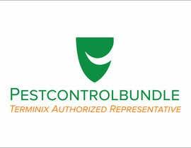 Nro 10 kilpailuun Design a Logo for Pest Control site käyttäjältä pavlemati