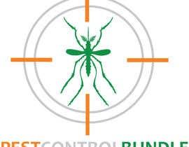 Nro 19 kilpailuun Design a Logo for Pest Control site käyttäjältä josephbio