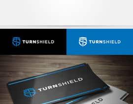 Nro 618 kilpailuun New Logo:  Turn Shield käyttäjältä hawkdesigns