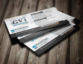 #79 for Design some Business Cards by antashkd
