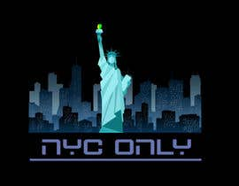 #44 for Design a logo for an NYC travel website by Rhandyv