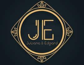 Nro 114 kilpailuun Create Monogram / Wedding logo käyttäjältä KaterinaTah
